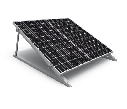 K2 Systems Energia Solar Sol Central