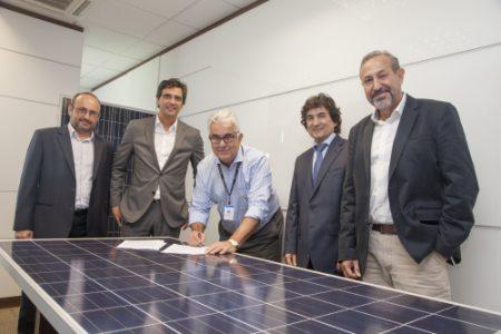 Santa Catarina investe em Energia Solar