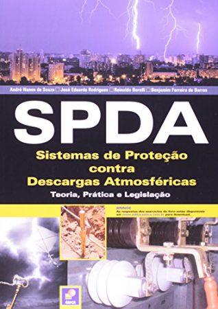 SPDA_Livro