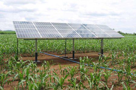 Energia Solar Fazenda Ceará