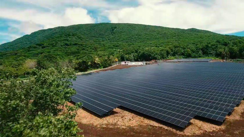 Tesla_Ilha_Solar