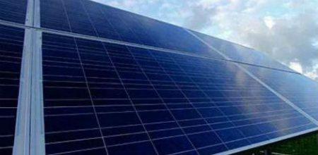 Distribuicao Solar