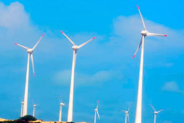 """06772edb54d Um leilão de """"descontratação de energia de reserva"""" será realizado até o  dia 31 de agosto no Brasil – para cancelamento de projetos de usinas  eólicas"""